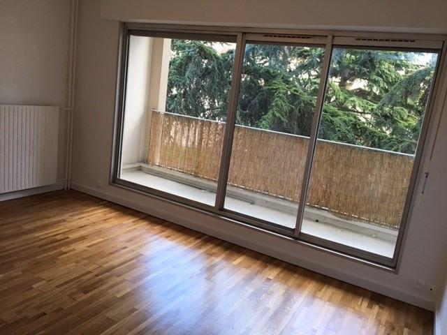 Rental apartment Sartrouville 700€ CC - Picture 4
