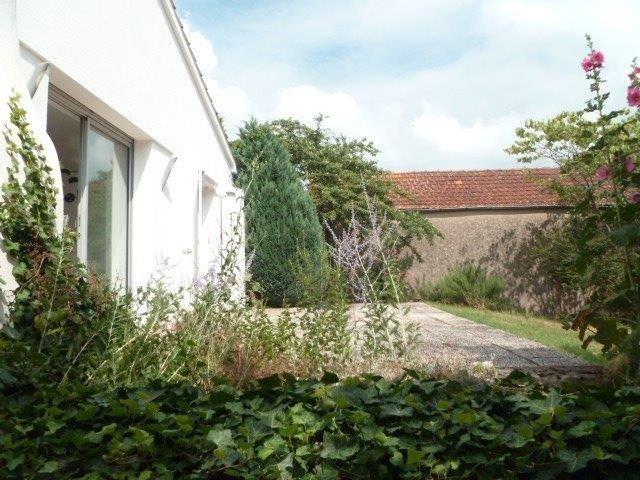 Produit d'investissement maison / villa Le chateau d'oleron 394000€ - Photo 12
