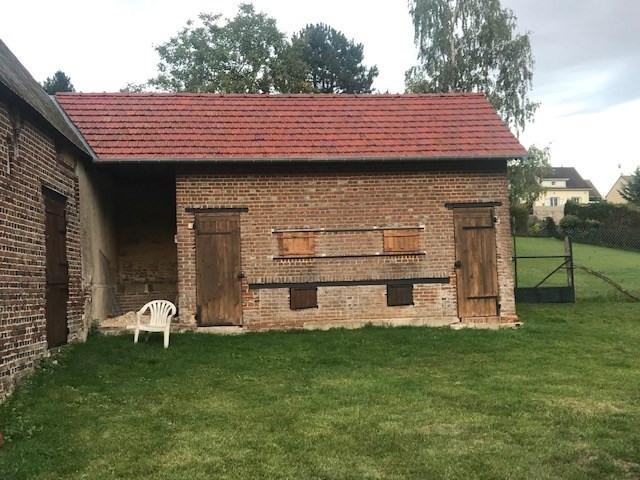 Vente maison / villa Gisors 174600€ - Photo 8