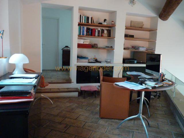 Lijfrente  huis Cassis 435000€ - Foto 12