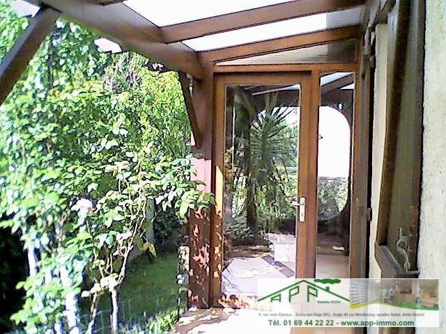 Vente maison / villa Juvisy sur orge 420000€ - Photo 3