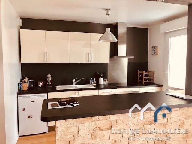 Vente appartement Caen 148000€ - Photo 3