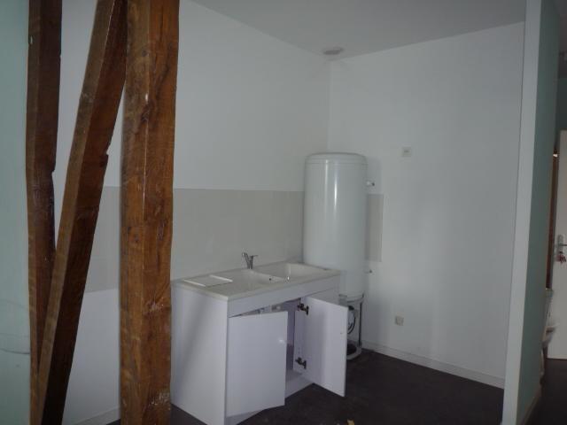 Location appartement Terrasson la villedieu 340€ CC - Photo 5