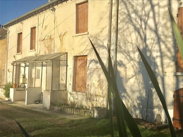 Produit d'investissement maison / villa Montreuil aux lions 83000€ - Photo 2