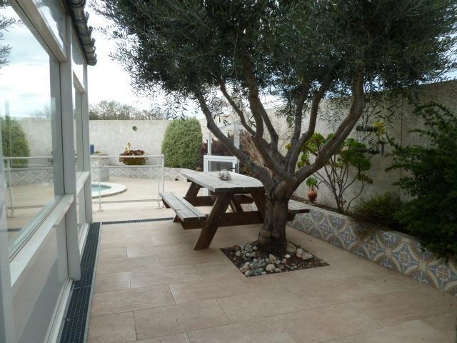 Venta  casa St cyprien plage 395000€ - Fotografía 10