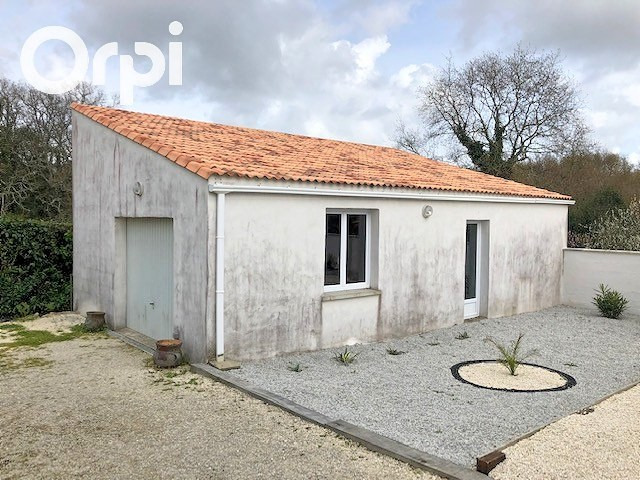 Vente maison / villa Saint augustin 423 225€ - Photo 14