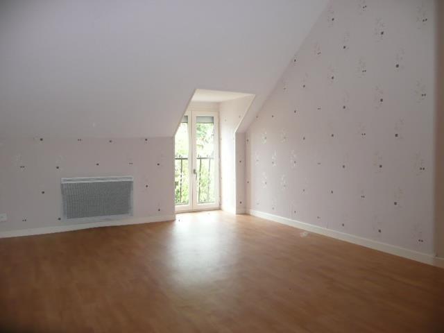Sale house / villa Mery es bois 56000€ - Picture 8