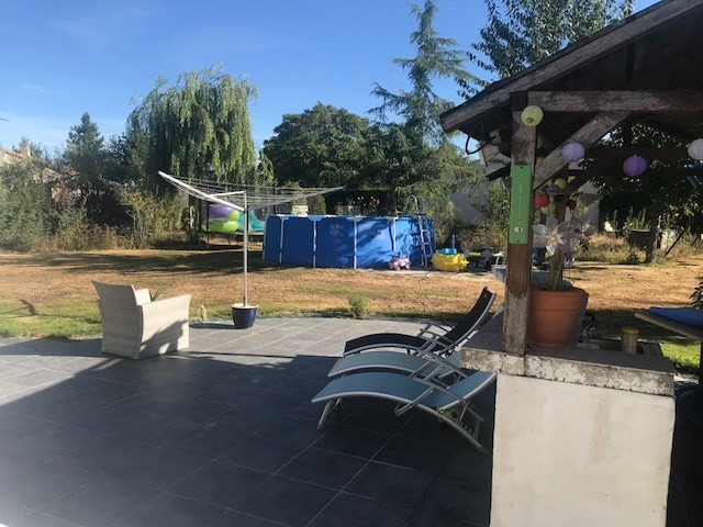 Vente maison / villa Ste flaive des loups 247250€ - Photo 7