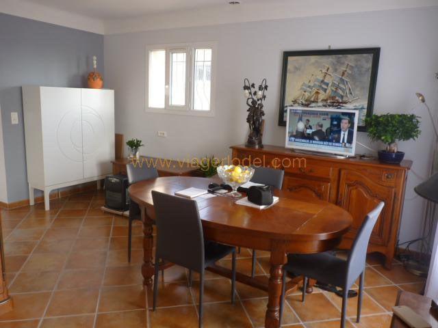 Vente maison / villa Les arcs-sur-argens 425000€ - Photo 6
