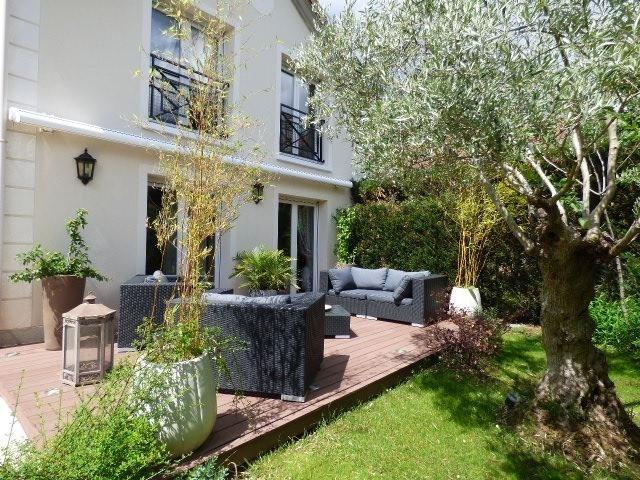 Vente maison / villa Andresy 620000€ - Photo 13