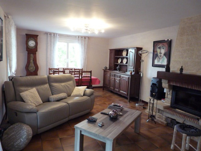 Sale house / villa Terrasson lavilledieu 235 000€ - Picture 5