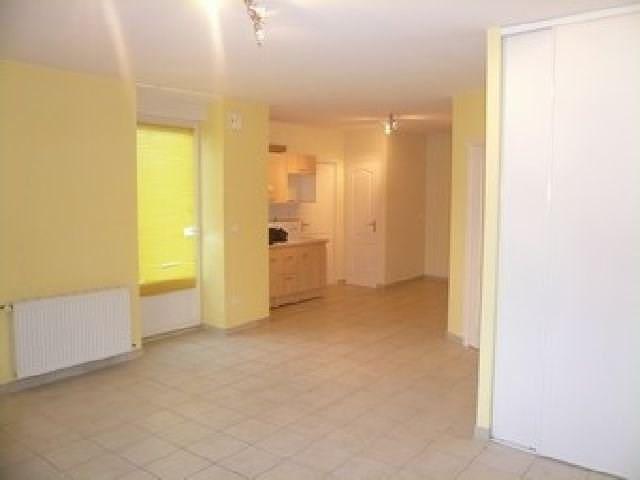 Rental apartment Chalon sur saone 460€ CC - Picture 3