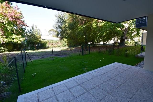 Rental apartment Seignosse 575€ CC - Picture 6