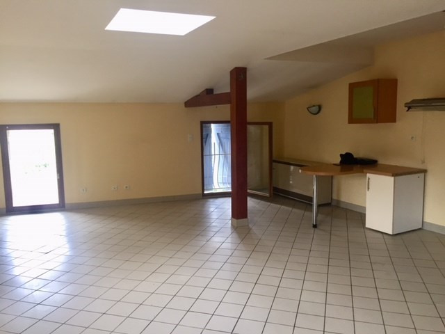 Rental apartment Satillieu 345€ CC - Picture 2