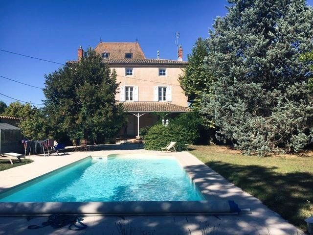 Deluxe sale house / villa Mâcon 660 000€ - Picture 3