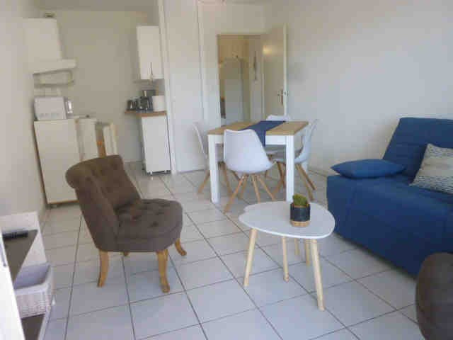 Location vacances appartement Pornichet 551€ - Photo 1