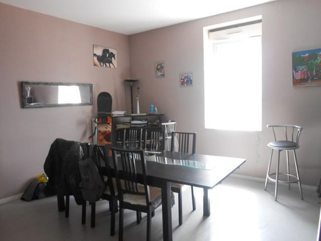 Rental apartment Saint-christo-en-jarez 528€ CC - Picture 2