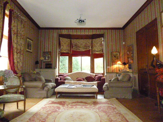 Deluxe sale apartment Ranville 850000€ - Picture 4