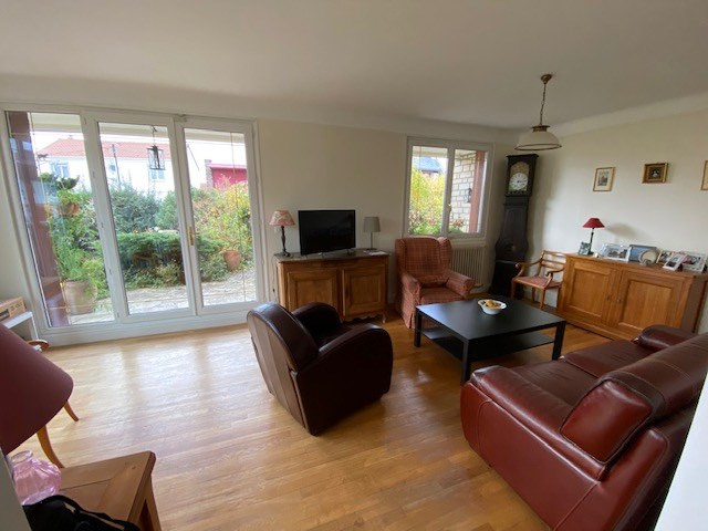 Vente maison / villa Morangis 399000€ - Photo 9
