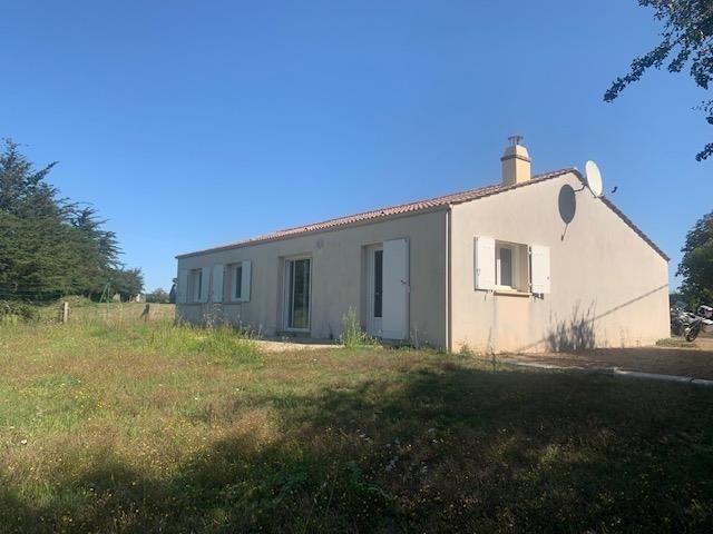 Sale house / villa La jonchere 175725€ - Picture 7