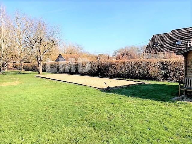 Vente maison / villa Rozay-en-brie 447000€ - Photo 14