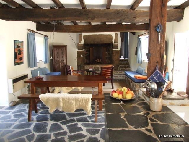 Vente maison / villa Guimaec 233200€ - Photo 5