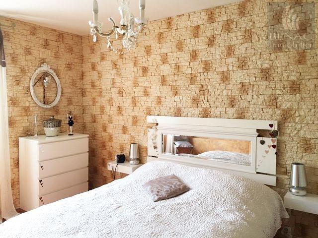 Vente maison / villa St benoit de carmaux 136000€ - Photo 6
