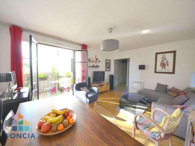 Vente appartement Suresnes 645000€ - Photo 2