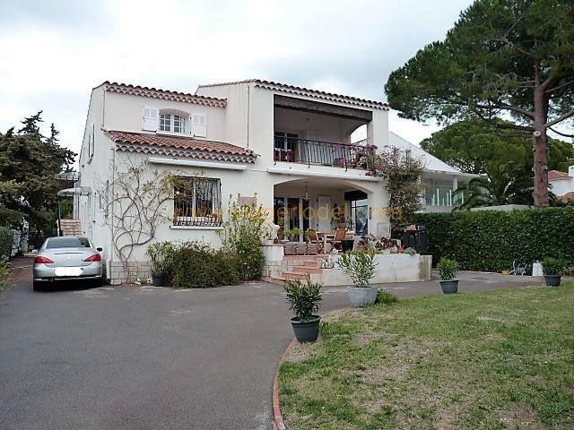Пожизненная рента дом La ciotat 260000€ - Фото 1