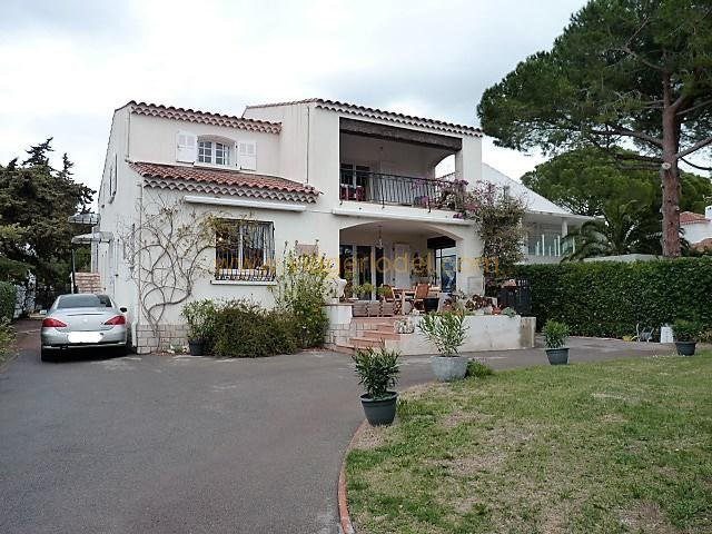 Lijfrente  huis La ciotat 260000€ - Foto 1