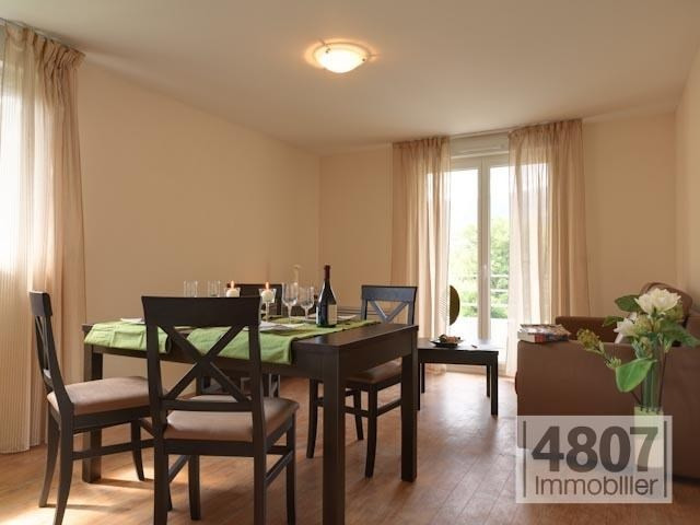 Location appartement Sallanches 496€ CC - Photo 1