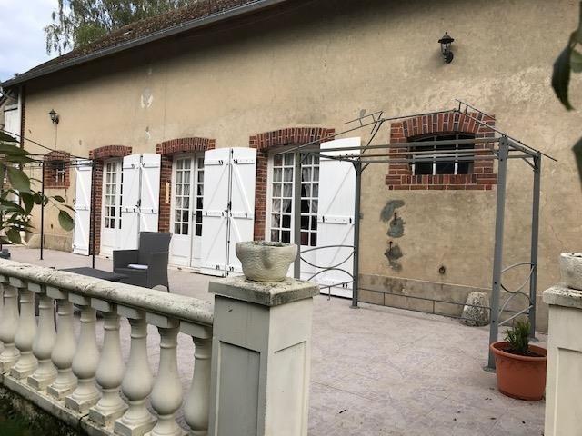 Vente maison / villa Ivoy le pre 140000€ - Photo 6