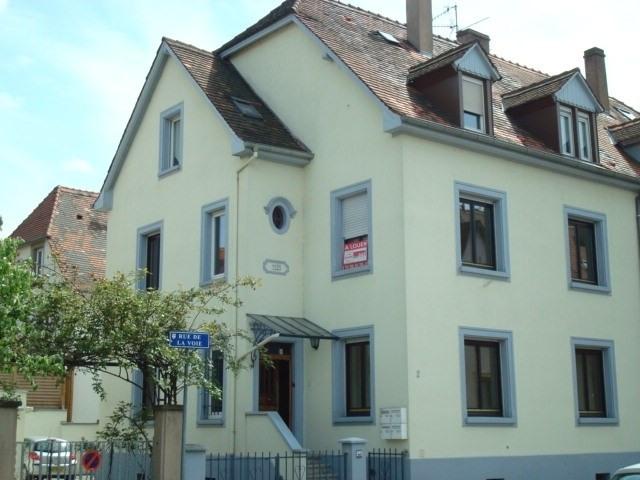 Vermietung wohnung Schiltigheim 729€ CC - Fotografie 5