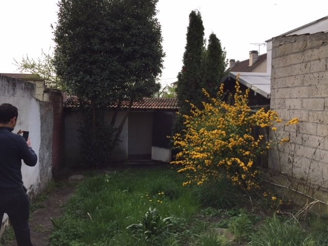 Revenda casa Bonneuil sur marne 165000€ - Fotografia 1