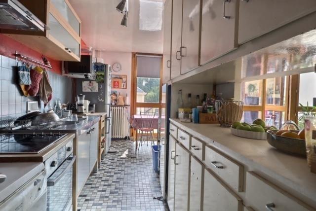 Sale apartment Versailles 625000€ - Picture 4