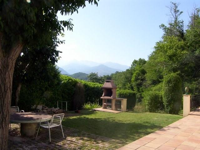 Vente maison / villa Saint laurent de cerdans 159000€ - Photo 5