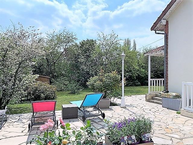 Sale house / villa Montmorency 627000€ - Picture 12