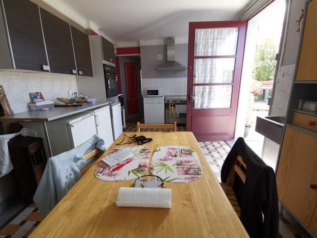 Vente maison / villa Remilly les marais 142750€ - Photo 5