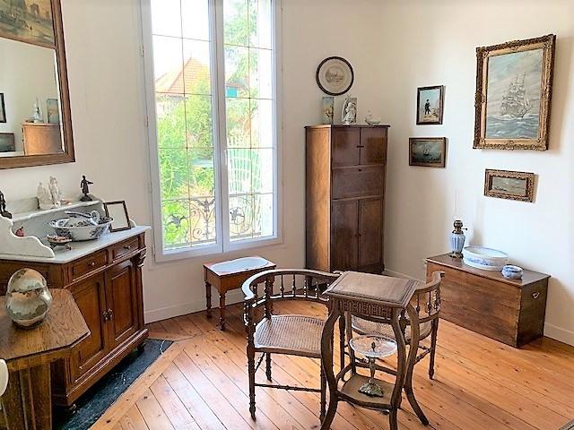 Vente maison / villa Montmorency 515000€ - Photo 7