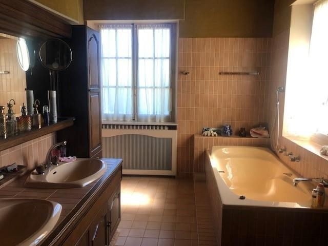 Vente maison / villa Bourgoin jallieu 415 000€ - Photo 7