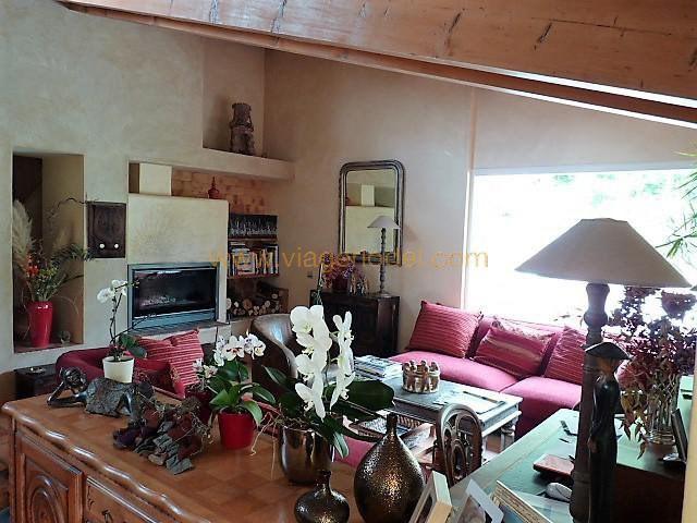 Life annuity house / villa Le tholonet 215000€ - Picture 18