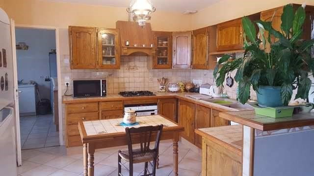 Vente maison / villa Cuisery - 6 minutes 159000€ - Photo 6