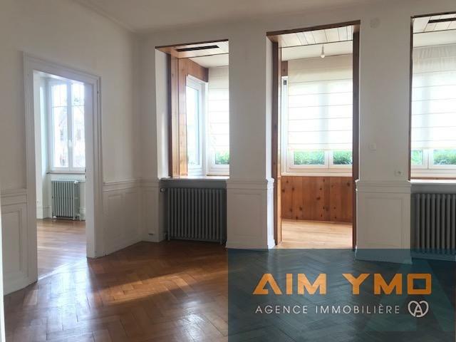 Locação apartamento Colmar 1070€ CC - Fotografia 3