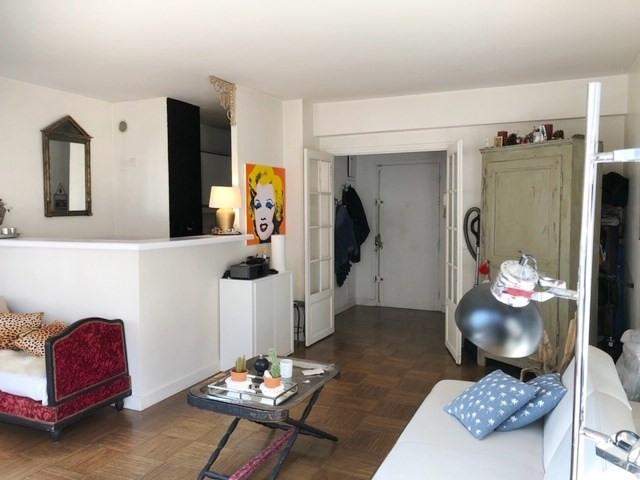 Vente appartement Boulogne-billancourt 523000€ - Photo 5