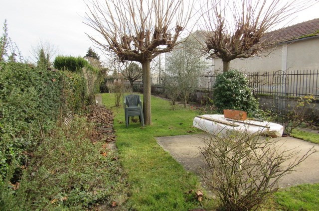 Vente maison / villa Saint porchaire 106 500€ - Photo 6