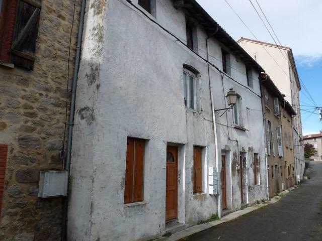 Vendita immobile Montbrison 180000€ - Fotografia 1