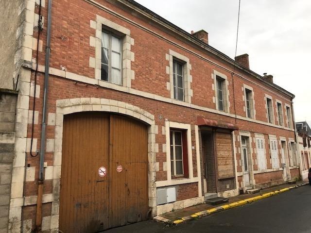 Sale house / villa Clemont 88000€ - Picture 4