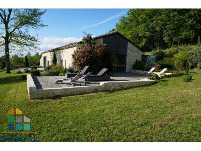 Deluxe sale house / villa Gageac-et-rouillac 986000€ - Picture 18