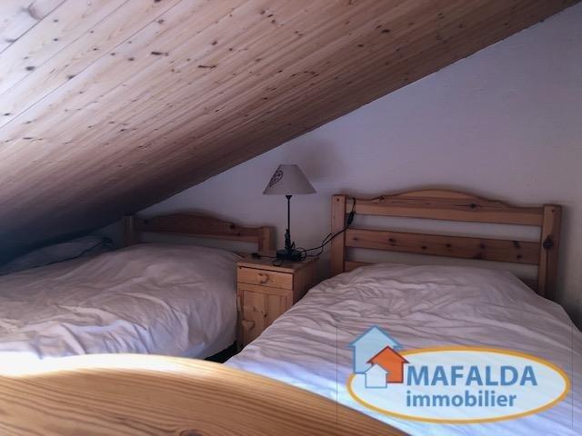 Sale apartment Mont saxonnex 99000€ - Picture 4