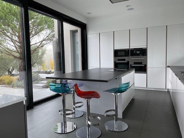 Deluxe sale house / villa Charbonnieres les bains 2340000€ - Picture 5
